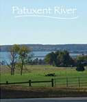 Patuxent River Wine Label