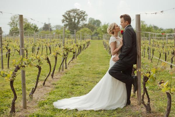 Perigeaux Wedding Photo 3