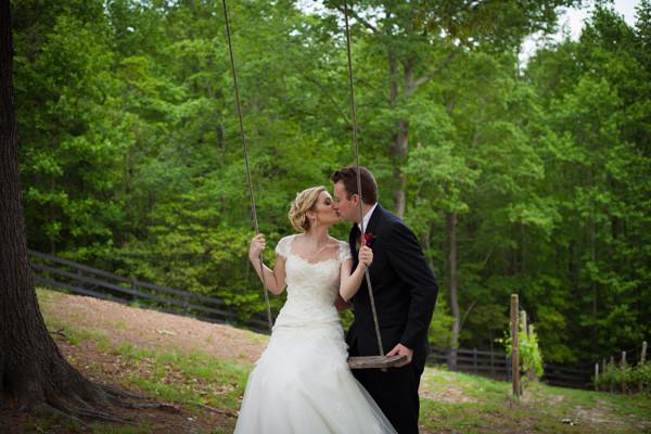 Perigeaux Wedding Photo 5