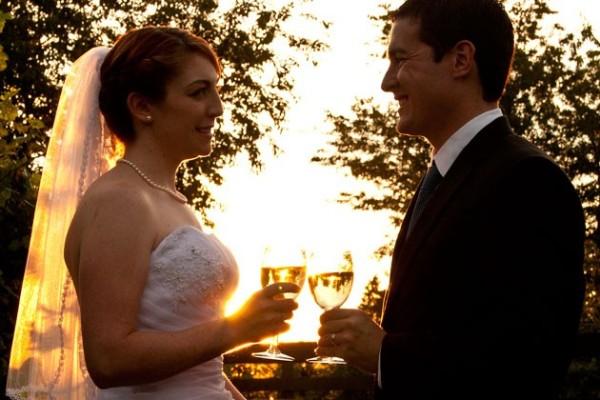 Perigeaux Wedding Photo 7