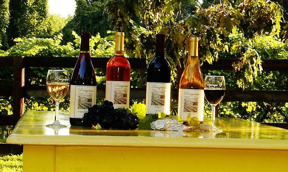 Perigeaux Wine