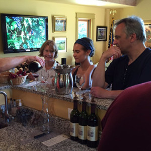 Perigeaux Wine Club
