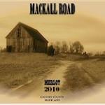 2010 Mackal Road Merlot