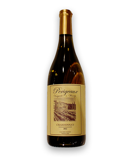 2012 Chardonnay