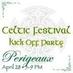 Perigeaux Celtic Celebration Event