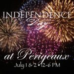 Independence Day Perigeaux Celebration