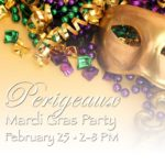 2017 Perigeaux Mardi Gras Party