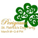 2017 Perigeaux St Patrick's Day Party