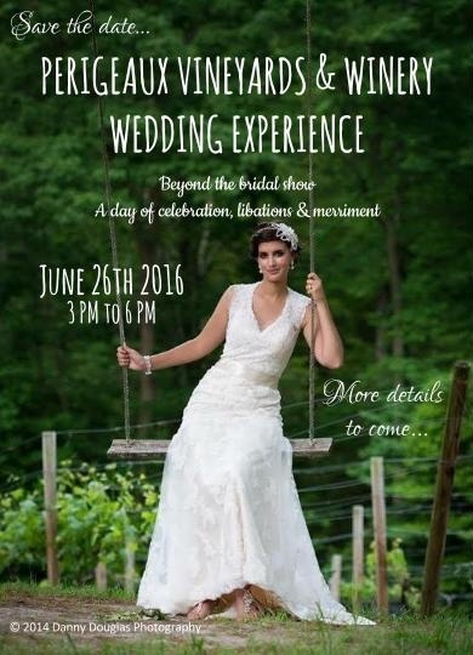 Perigeaux Bridal Experience