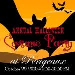 Perigeaux Halloween Costume Contest Event