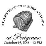 Perigeaux Harvest Celebration