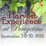 Perigeaux Harvest Experience