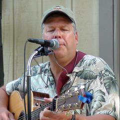 Billy Breslin Music