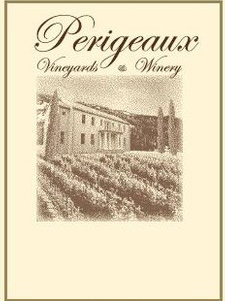 Perigeaux Estate Wine Label
